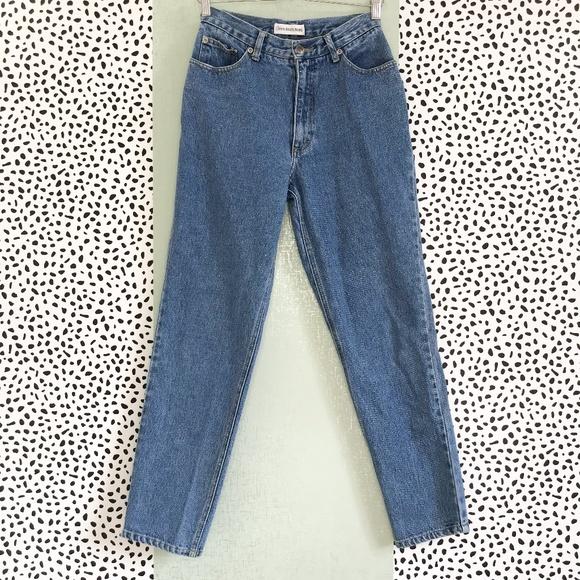 ultimo stile del 2019 prezzo di fabbrica consegna veloce Canyon River Blues Jeans   Vintage Medium Wash High Rise Mom ...